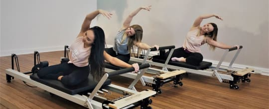 Embody Physiotherapy and Pilates