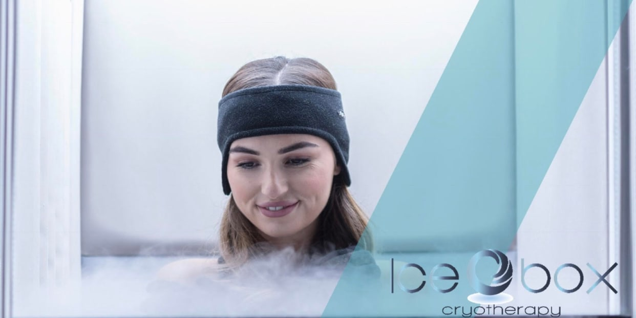 Whole Body Cryotherapy at Icebox Cryotherapy - Midtown: Read