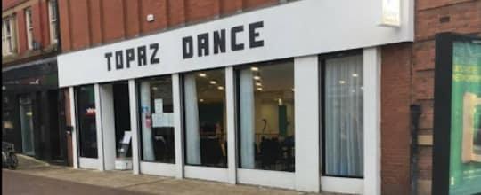 Topaz Dance