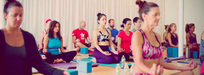 Bella Prana Yoga & Meditation