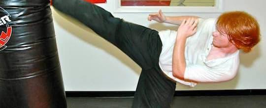 US Jow Ga Martial Arts