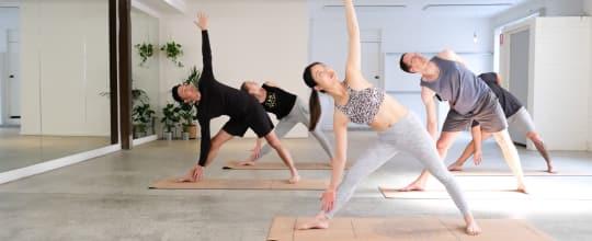 I Am That - Yoga