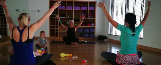 Yoga Retreats