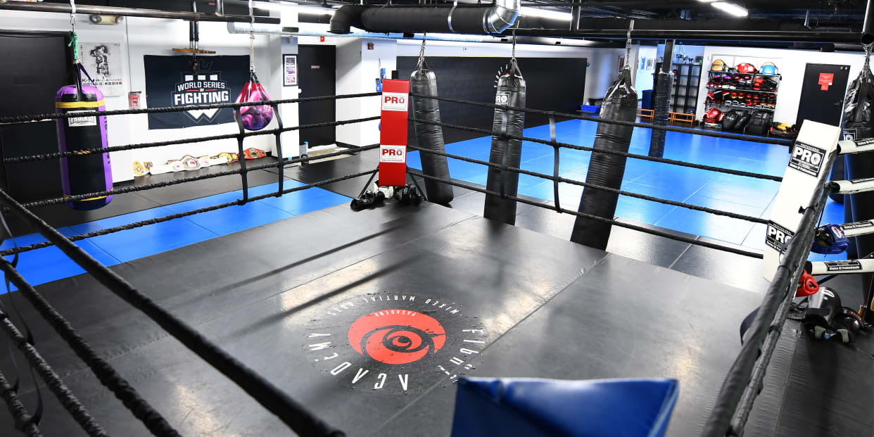 Fight Academy Pasadena: Read Reviews and Book Classes on ClassPass