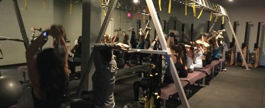 Coach J Fitness Studio