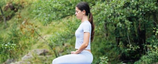 Align, Restore, and Move Yoga