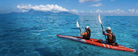 Blue Coast Water Sports