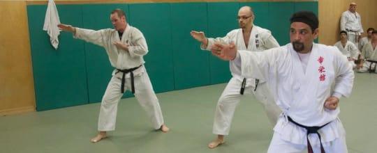 Koei-Kan Martial Arts Academy