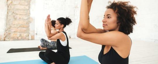 Stretch Yoga Studio