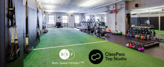 Body Space Fitness