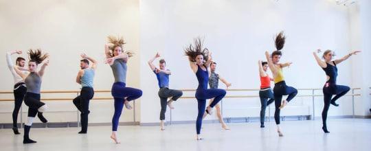 RIOULT Dance Center