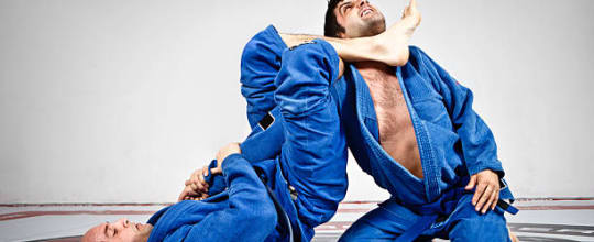 All American Jiu Jitsu