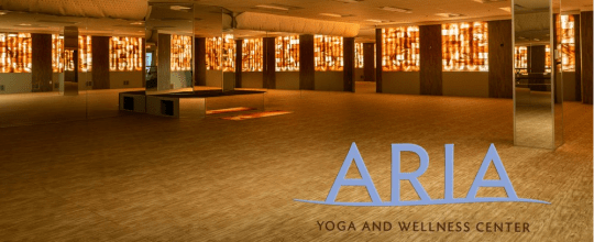 Aria Yoga and Wellness