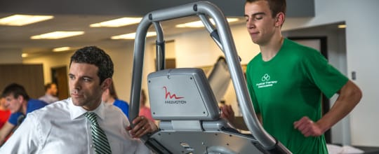 Elevation Fitness Powered by Physical Therapy Assocaites