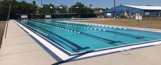 Swim Houston Aquatics Center