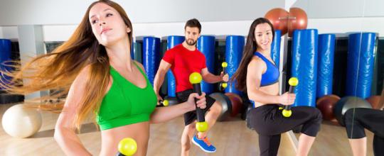 Fun Spot Fitness