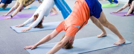 San Antonio Power Yoga