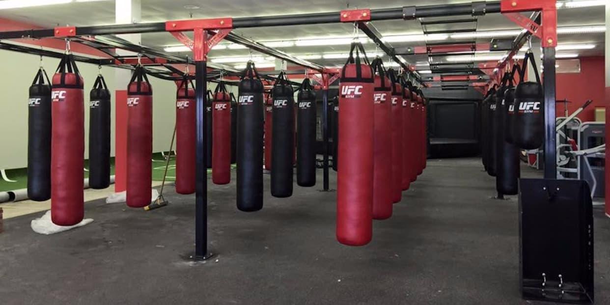 UFC Gym - Brook Hollow: Read Reviews and Book Classes on ClassPass