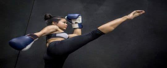 Atlanta Extreme Warrior