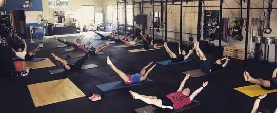 Mile High CrossFit