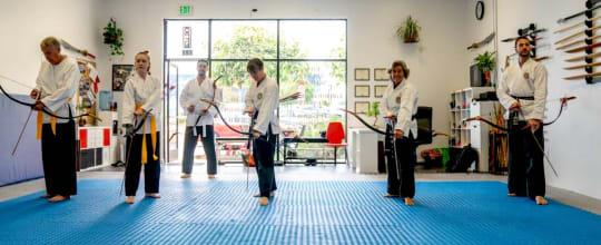 World Pa Kua Martial Arts