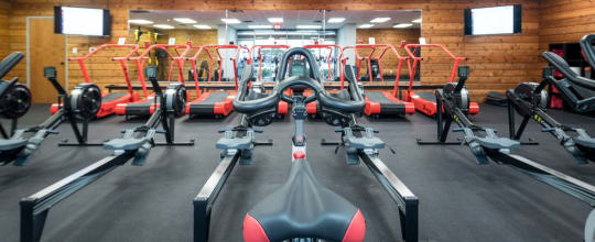 Strong Fitness and Performance Center