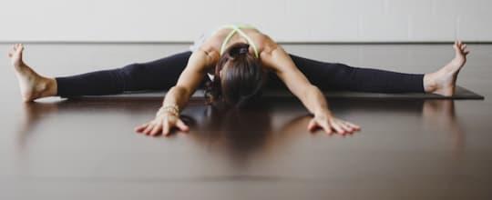 Hot Spot Power Yoga