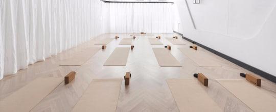 Oski Yoga