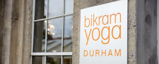 Bikram Yoga Durham