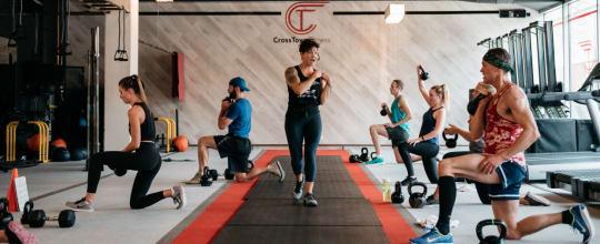 CrossTown Fitness