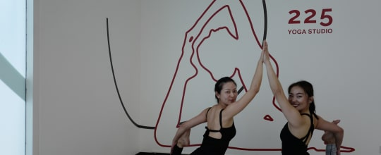 225 Yoga Studio