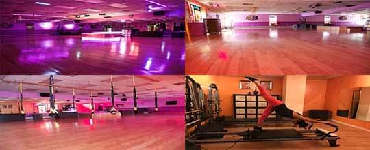 Latin Beat Fitness Studio