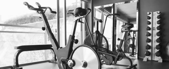 Jenna Maye Fitness