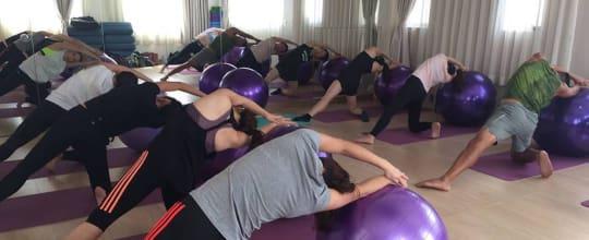 Hikari Yoga