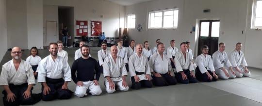 Bristol Aikido Dojo