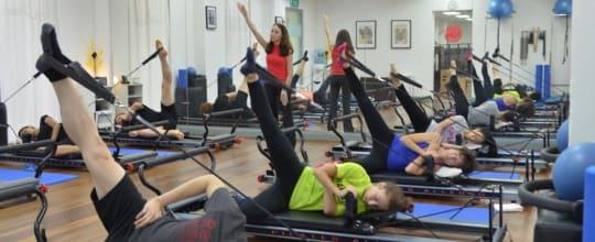 Central Pilates