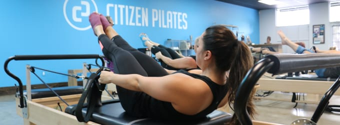 Citizen Pilates