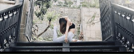 Otilia Yoga