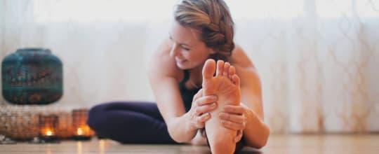 Journey Yoga