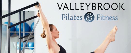 Valleybrook Pilates and Fitness