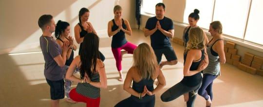 Metta Yoga Calgary