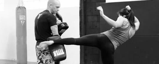 Top Tier MMA