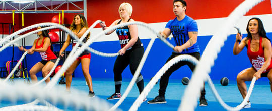 Fort Mill Fit Body Bootcamp