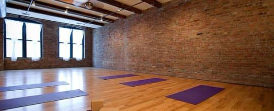 Yoga Loft Studios
