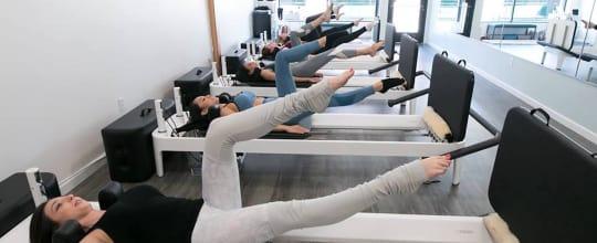 ReformFit Pilates