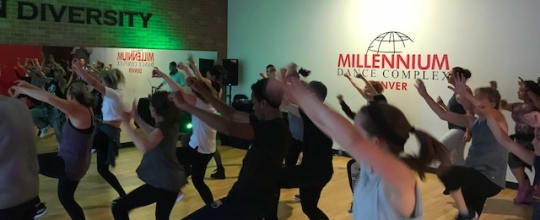 Millennium Dance Complex Denver
