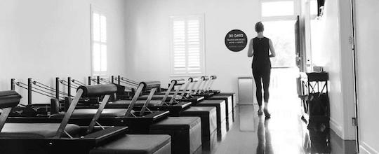 Studio Pilates International