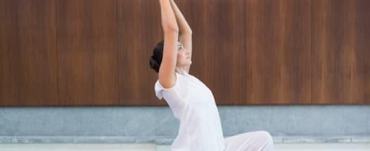 Covington Yoga