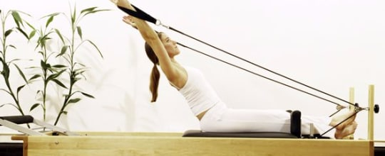 Spring Pilates, Yoga & Fitness