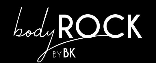 BodyRock by BK